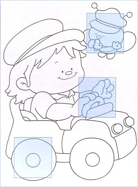 Иллюстрация 1 из 2 для Наклей-ка! (желтая) | Лабиринт - книги. Источник: Лабиринт