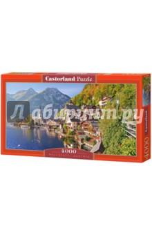Купить Puzzle-4000 Гальштат, Австрия (С-400041), Castorland, Пазлы (2000 элементов и более)