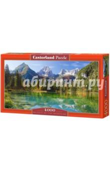 Puzzle-4000 Величие гор (С-400065) автомалиновка ждановичи с фото 4000