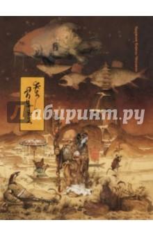 Японские сказки фото