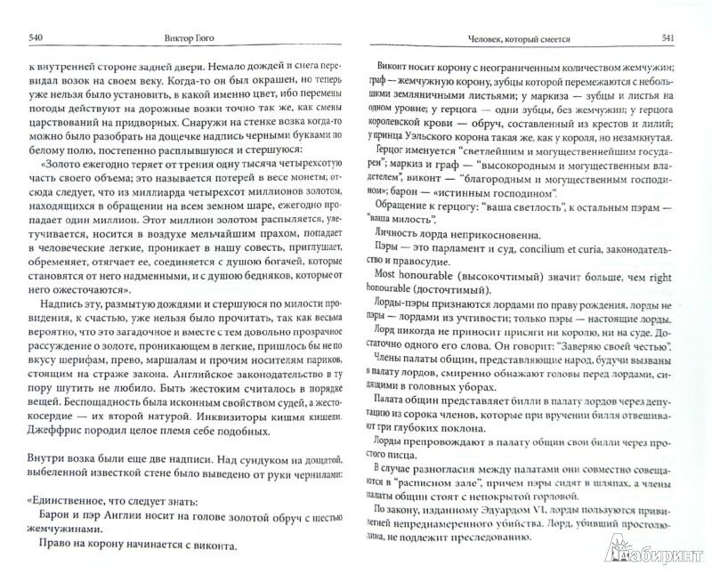 Иллюстрация 1 из 13 для Собор Парижской Богоматери - Виктор Гюго   Лабиринт - книги. Источник: Лабиринт