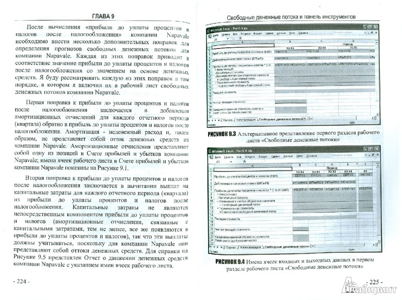 Иллюстрация 1 из 12 для Бюджетирование и финансовые расчеты с помощью Microsoft Excel. Практическое руководство (+CD) - К. Проктор | Лабиринт - книги. Источник: Лабиринт