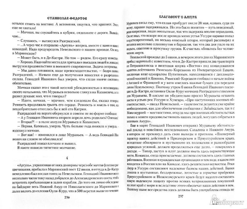 Иллюстрация 1 из 11 для Благовест с Амура - Станислав Федотов | Лабиринт - книги. Источник: Лабиринт