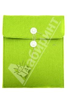 Чехол для Ipad зеленый (070041) от Лабиринт