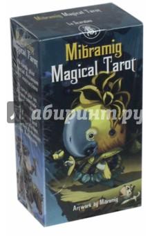 Магическое Таро Мибрамиг карты таро