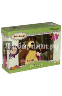 "Step Puzzle-54 ""МашаиМедведь"" (71120)"
