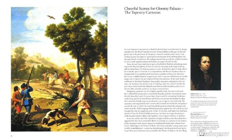 Иллюстрация 1 из 6 для Francisco Goya. 1746-1828. On the Threshold of Modernity - Hagen, Hagen | Лабиринт - книги. Источник: Лабиринт