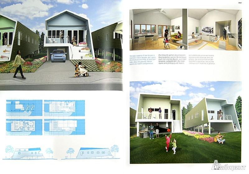 Иллюстрация 1 из 2 для Architecture Now! Houses 2 - Philip Jodidio | Лабиринт - книги. Источник: Лабиринт
