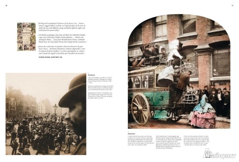 Иллюстрация 1 из 10 для London. Portrait of a City - Reuel Golden | Лабиринт - книги. Источник: Лабиринт