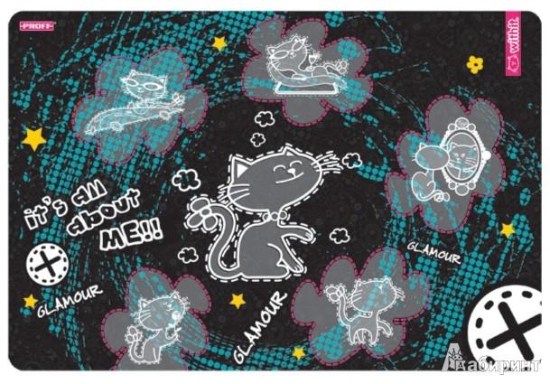 Иллюстрация 1 из 3 для Накладка на стол (WG13-DPL) | Лабиринт - игрушки. Источник: Лабиринт