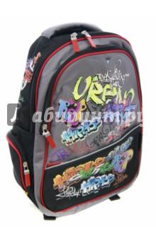 Рюкзак Urban Style. С отделением для ноутбука (830575) брюки спортивные urban style urban style ur008emwyt71