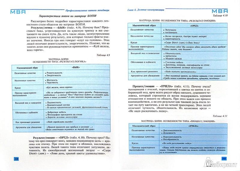Иллюстрация 1 из 16 для Профессиональные навыки менеджера. Повышение личной и командной эффективности - Ирина Рыженкова | Лабиринт - книги. Источник: Лабиринт