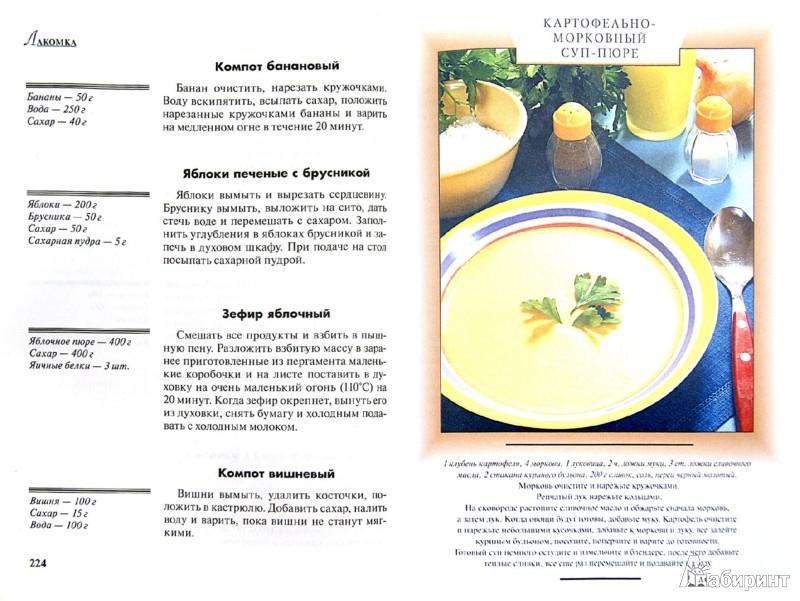 Иллюстрация 1 из 24 для Детское питание от 0 до 3 лет с советами педиатра - Наталья Соловьева | Лабиринт - книги. Источник: Лабиринт