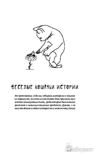 Иллюстрация 1 из 25 для Я и мой кот. Пушистые истории - Кармен Райлли | Лабиринт - книги. Источник: Лабиринт