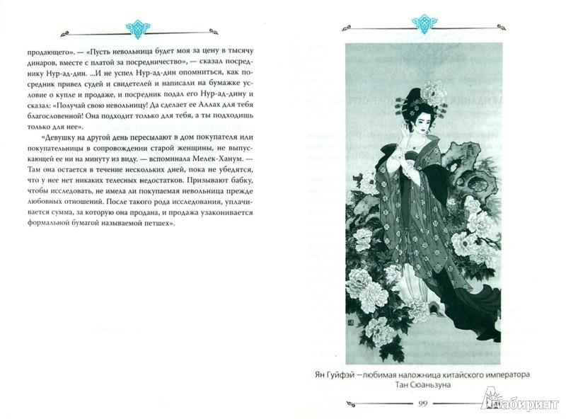 Иллюстрация 1 из 17 для Великолепный век. Тайная жизнь восточного гарема - Шапи Казиев | Лабиринт - книги. Источник: Лабиринт