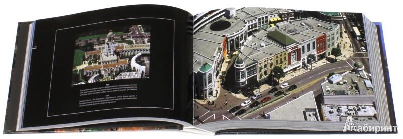 Иллюстрация 1 из 29 для Самые лучшие места: Америка с высоты птичьего полета - Джим Уарк   Лабиринт - книги. Источник: Лабиринт
