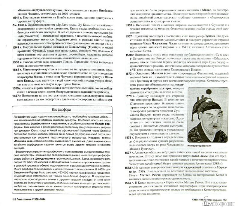 Иллюстрация 1 из 7 для История Китая - Джастин Уинтл | Лабиринт - книги. Источник: Лабиринт