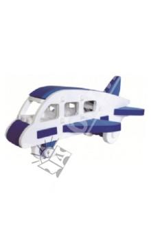 Конструктор мягкий. Самолет (T6008) бюсси м самолет без нее