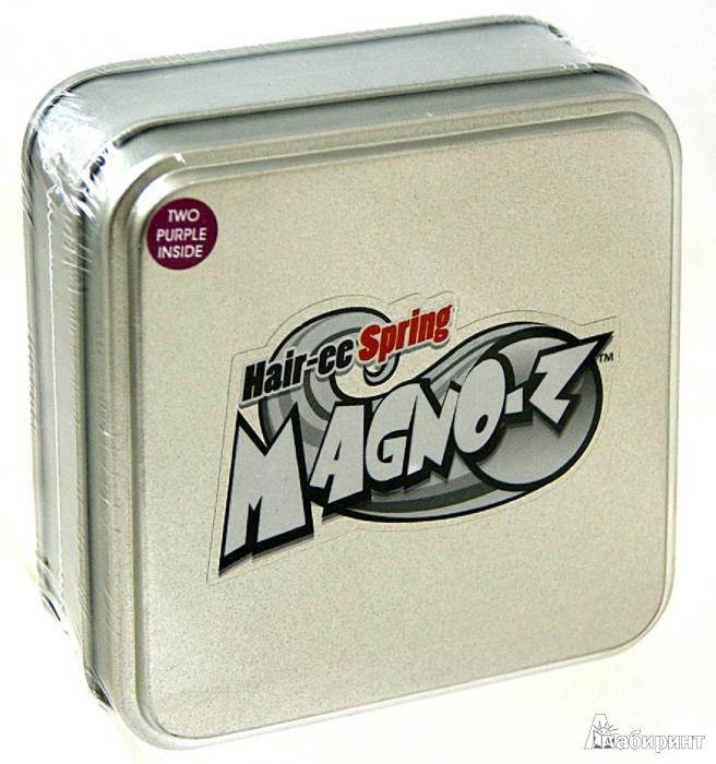 Иллюстрация 1 из 2 для Фигурки Magnoz, 2 штуки в металлической коробке (PF0102) | Лабиринт - игрушки. Источник: Лабиринт