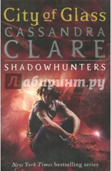 Mortal Instruments 3: City of Glass the mortal instruments 6 city of heavenly fire