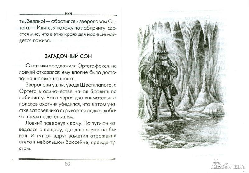 Иллюстрация 1 из 10 для Семь подземных королей - Александр Волков | Лабиринт - книги. Источник: Лабиринт