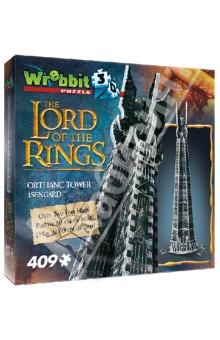 W3D-1001 Пазл 3D Башня Ортханк (409 дет.) от Лабиринт