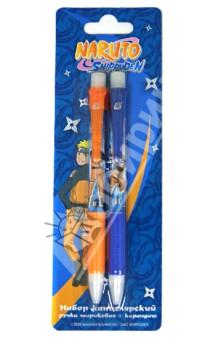 Набор ручка шариковая + механический карандаш (1462pp-set/NS).