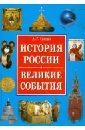 Сизенко Андрей Григорьевич История России. Великие события