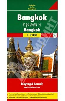 Bangkok 1:9 000 lany bangkok