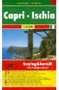 Capri. 1:30 000. City pocket + The Big Five capri 1 30 000 city pocket the big five