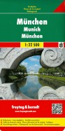 Munchen. 1:22 500