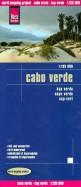 Cabo Verde 1:135 000