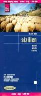 Sicily 1:200 000