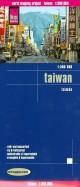 Taiwan 1:300 000