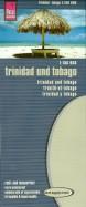 Trinidad and Tabago. 1:150,000