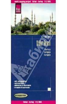 Turkey 1:1 100 000