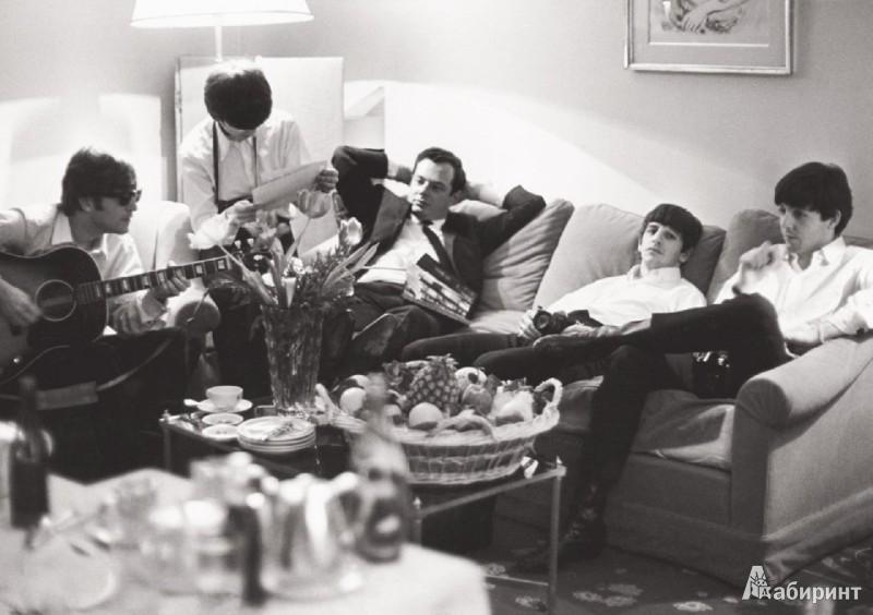 Иллюстрация 1 из 6 для Harry Benson. The Beatles | Лабиринт - книги. Источник: Лабиринт