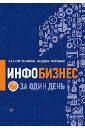 Косенко Андрей, Ушанов Азамат Инфобизнес за один день