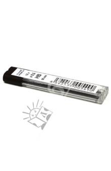 Грифель для механических карандашей (0,5 мм, HB) (4152)