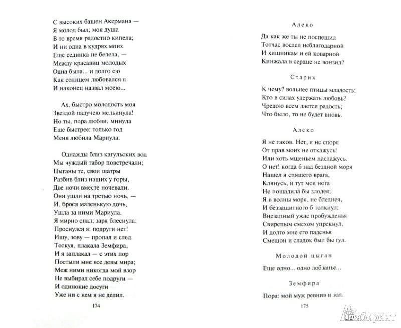 Иллюстрация 1 из 18 для Полное собрание поэм и сказок - Александр Пушкин   Лабиринт - книги. Источник: Лабиринт