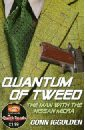 Conn Iggulden Quantum of Tweed: The Man with Nissan Micra