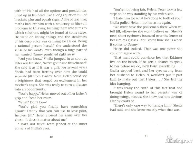 Иллюстрация 1 из 8 для Strangers on the 16:02 - Priya Basil | Лабиринт - книги. Источник: Лабиринт