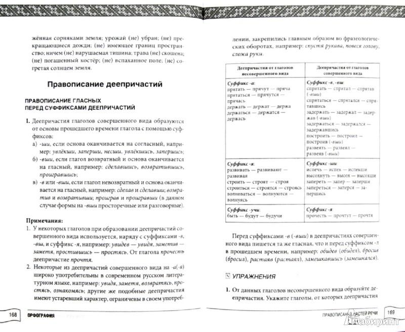 Иллюстрация 1 из 9 для Русский без ошибок. Абсолютная грамотность за 15 минут в день | Лабиринт - книги. Источник: Лабиринт