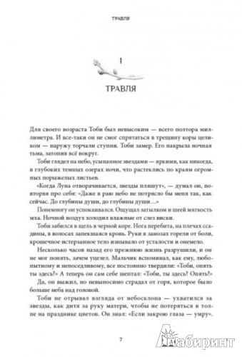 Иллюстрация 1 из 52 для Тоби Лолнесс. Книга 1. На волосок от гибели - Фомбель де | Лабиринт - книги. Источник: Лабиринт