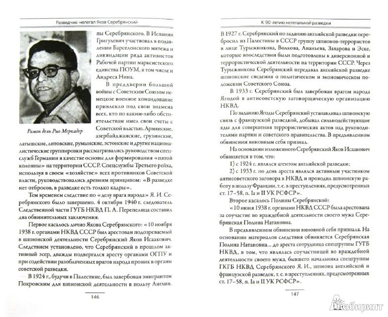 Иллюстрация 1 из 11 для Пока живет разведка - не пропадает страна - Николай Шварев | Лабиринт - книги. Источник: Лабиринт