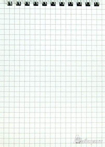 """Иллюстрация 1 из 3 для Записная книжка """"Ноутбук"""" 80 листов, А6, в ассортименте (30174)   Лабиринт - канцтовы. Источник: Лабиринт"""