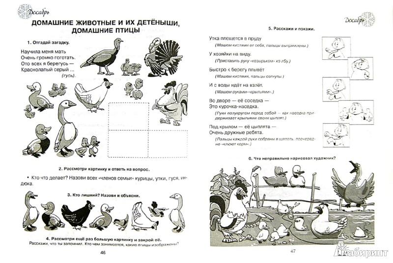Иллюстрация 1 из 5 для Альбом для развития интеллекта для детей 5 лет - Ольга Крупенчук   Лабиринт - книги. Источник: Лабиринт