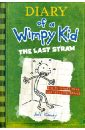 Kinney Jeff Diary of a Wimpy Kid. The Last Straw