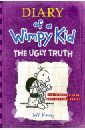 Kinney Jeff Diary of a Wimpy Kid. The Ugly Truth