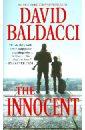 Baldacci David The Innocent